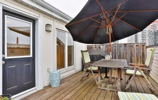 Photo 22: 1011 18 Laidlaw Street in Toronto: South Parkdale Condo for sale (Toronto W01)  : MLS®# W5101262