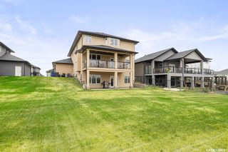 Photo 47: 621 Evergreen Terrace in Warman: Residential for sale : MLS®# SK864513