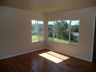 Photo 3: LEMON GROVE House for sale : 2 bedrooms : 7510 Zemco