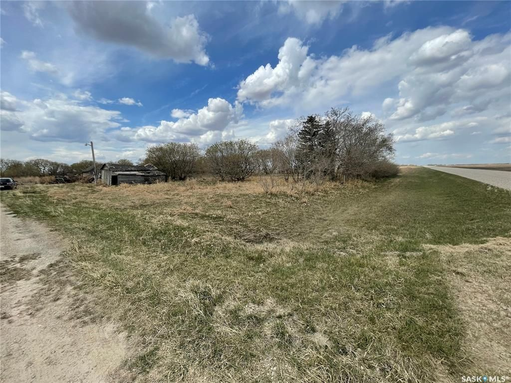 Main Photo: CAMPA 10 Acres in Drake: Residential for sale : MLS®# SK858853
