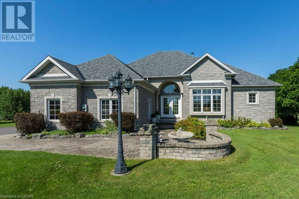 Main Photo: 258 FLINDALL Road in Quinte West: House for sale : MLS®# 40148873