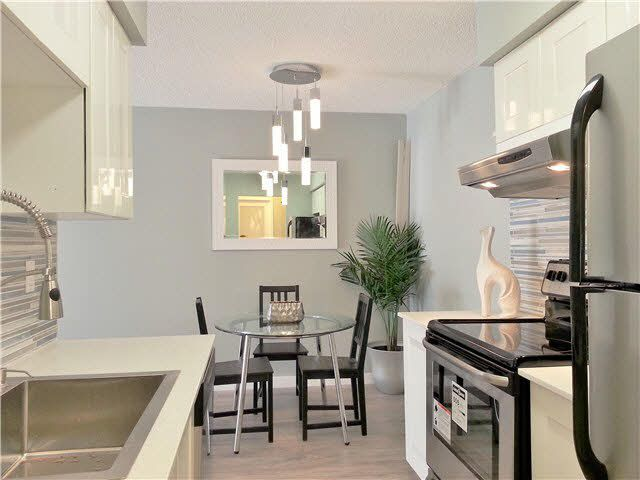 """Main Photo: 106 1955 WOODWAY Place in Burnaby: Brentwood Park Condo for sale in """"DOUGLAS VIEW"""" (Burnaby North)  : MLS®# V1137770"""
