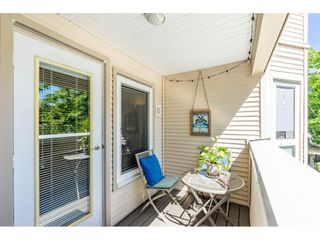 """Photo 22: 210 5977 177B Street in Surrey: Cloverdale BC Condo for sale in """"THE STETSON"""" (Cloverdale)  : MLS®# R2482496"""