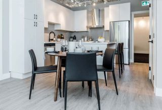 """Photo 5: 107 20838 78B Avenue in Langley: Willoughby Heights Condo for sale in """"Hudson & Singer"""" : MLS®# R2544817"""
