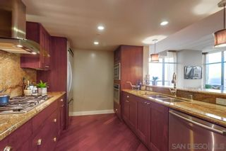 Photo 8: DOWNTOWN Condo for sale : 3 bedrooms : 700 W E St #4102 in san diego