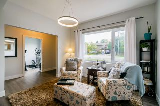 """Photo 4: 2858 269 Street in Langley: Aldergrove Langley House for sale in """"BETTY GILBERT AREA"""" : MLS®# R2457000"""