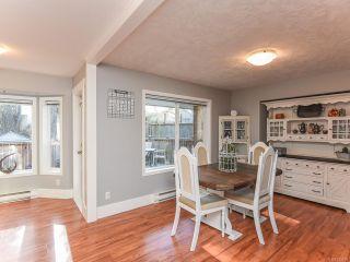 Photo 5: B 1102 1st St in COURTENAY: CV Courtenay City Half Duplex for sale (Comox Valley)  : MLS®# 833909