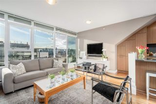 """Photo 6: PH5 250 E 6TH Avenue in Vancouver: Mount Pleasant VE Condo for sale in """"DISTRICT"""" (Vancouver East)  : MLS®# R2564875"""