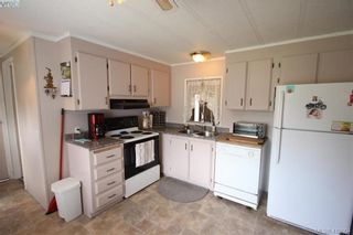 Photo 4: 13 6947 W Grant Rd in SOOKE: Sk Sooke Vill Core Manufactured Home for sale (Sooke)  : MLS®# 813884