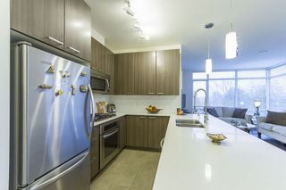 Photo 13: 802 2789 SHAUGHNESSY Street in Port Coquitlam: Central Pt Coquitlam Condo for sale : MLS®# R2234672