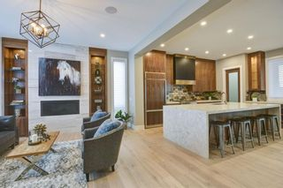 Photo 7: 11 Laxton Place SW in Calgary: North Glenmore Park Detached for sale : MLS®# A1114761