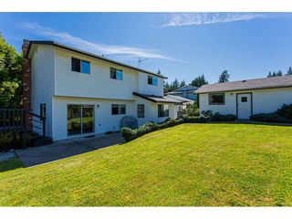 Photo 25: 19293 63A Avenue in Surrey: Clayton House for sale (Cloverdale)  : MLS®# R2559799