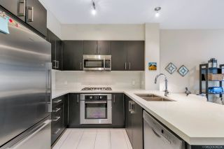 """Photo 9: 402 3133 RIVERWALK Avenue in Vancouver: South Marine Condo for sale in """"NEW WATER"""" (Vancouver East)  : MLS®# R2419191"""