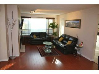 """Photo 2: 313 2990 PRINCESS Crescent in Coquitlam: Canyon Springs Condo for sale in """"MADISON"""" : MLS®# V917633"""