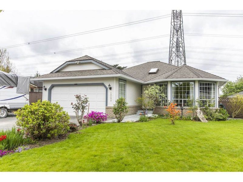 FEATURED LISTING: 18172 CLAYTONWOOD Crescent Surrey