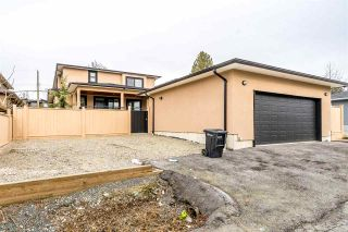 Photo 36: 5322 PARKER Street in Burnaby: Parkcrest House for sale (Burnaby North)  : MLS®# R2609551