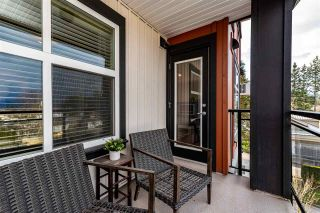 """Photo 18: 312 45640 ALMA Avenue in Chilliwack: Vedder S Watson-Promontory Condo for sale in """"AMEERA PLACE"""" (Sardis)  : MLS®# R2437025"""