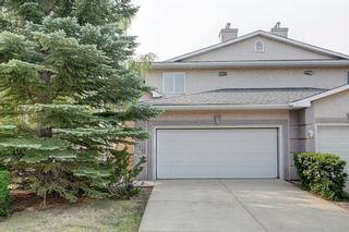 Main Photo: 310 Sierra Morena Green SW in Calgary: Signal Hill Row/Townhouse for sale : MLS®# A1130411