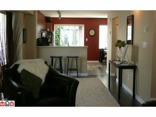 Photo 4: 62 15155 62A Ave in Surrey: Home for sale : MLS®# F1007535