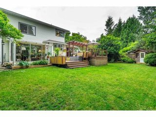 """Photo 33: 21387 87B Avenue in Langley: Walnut Grove House for sale in """"Forest Hills"""" : MLS®# R2585075"""