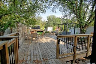 Photo 38: 926 8th Avenue North in Saskatoon: City Park Residential for sale : MLS®# SK867172