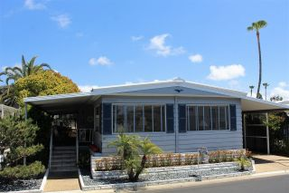 Photo 1: CARLSBAD SOUTH Manufactured Home for sale : 2 bedrooms : 7106 Santa Cruz in Carlsbad