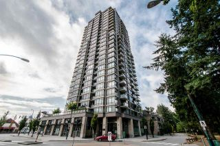 """Photo 1: 705 2789 SHAUGHNESSY Street in Port Coquitlam: Central Pt Coquitlam Condo for sale in """"The Shaughnessy"""" : MLS®# R2207238"""