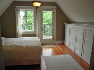 Photo 9: 2732 W 7TH AV in Vancouver: Kitsilano House for sale (Vancouver West)  : MLS®# V1008075