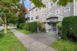 Photo 26: 202 3008 WILLOW STREET in Vancouver: Fairview VW Condo for sale (Vancouver West)  : MLS®# R2517837