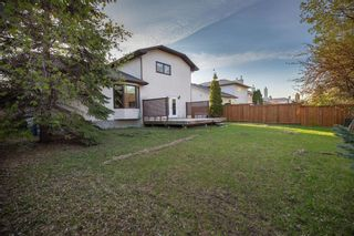 Photo 38: 135 Mayfield Crescent in Winnipeg: Charleswood Residential for sale (1G)  : MLS®# 202011350