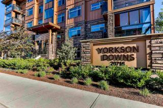 """Photo 18: B527 20716 WILLOUGHBY TOWN CENTER Drive in Langley: Willoughby Heights Condo for sale in """"Yorkson Downs"""" : MLS®# R2585887"""