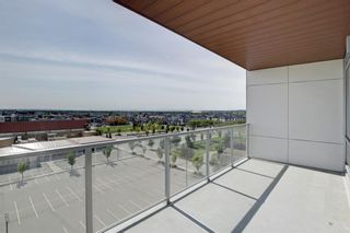 Photo 25: 604 8445 Broadcast Avenue SW in Calgary: West Springs Apartment for sale : MLS®# A1146296