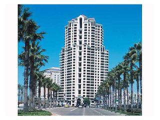 Photo 11: DOWNTOWN Condo for sale : 2 bedrooms : 700 W Harbor Drive #806 in San Diego