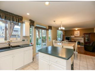 """Photo 10: 7926 REDTAIL Place in Surrey: Bear Creek Green Timbers House for sale in """"Hawkstream"""" : MLS®# F1405519"""