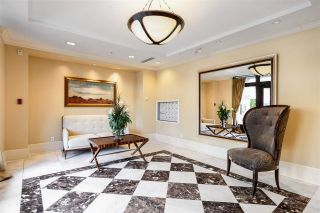 """Photo 16: 302 540 WATERS EDGE Crescent in West Vancouver: Park Royal Condo for sale in """"Waters Edge"""" : MLS®# R2478533"""