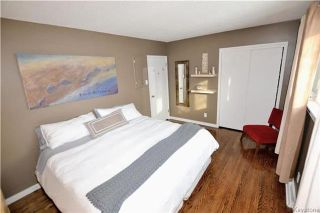 Photo 9: 11 Pitcairn Place in Winnipeg: Windsor Park Residential for sale (2G)  : MLS®# 1802937