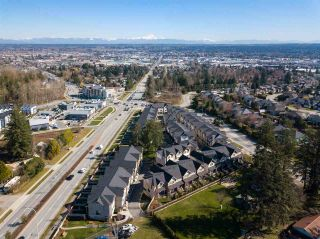 Photo 20: 62 19097 64 AV AVENUE in Surrey: Cloverdale BC Townhouse for sale (Cloverdale)  : MLS®# R2454690