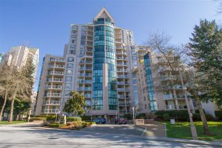 "Photo 2: 902 1189 EASTWOOD Street in Coquitlam: North Coquitlam Condo for sale in ""The Cartier"" : MLS®# R2463279"