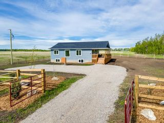 Photo 4: 33538 Range Road 30: Rural Mountain View County Detached for sale : MLS®# A1120243