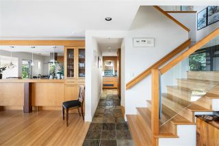 Photo 12: 115 Sunset Drive in West Vancouver: Lions Bay House for sale : MLS®# R2553159