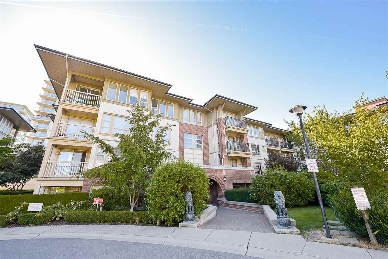 """Main Photo: 5310 5111 GARDEN CITY Road in Richmond: Brighouse Condo for sale in """"LIONS PARK"""" : MLS®# R2193184"""