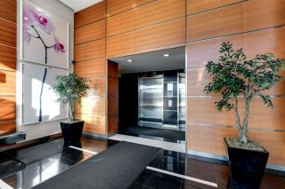 """Photo 26: 1504 3333 CORVETTE Way in Richmond: West Cambie Condo for sale in """"Wall Centre at the Marina"""" : MLS®# R2535983"""