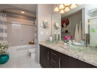 """Photo 22: 202 33485 SOUTH FRASER Way in Abbotsford: Central Abbotsford Condo for sale in """"Citadel"""" : MLS®# R2474931"""