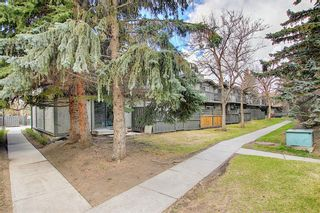 Photo 46: 161 7172 Coach Hill Road SW in Calgary: Coach Hill Row/Townhouse for sale : MLS®# A1101554