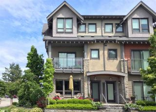 """Photo 4: 308 1768 55A Street in Delta: Cliff Drive Townhouse for sale in """"CITYHOMES NORTH GATE"""" (Tsawwassen)  : MLS®# R2587583"""