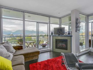 "Photo 3: 609 298 E 11TH Avenue in Vancouver: Mount Pleasant VE Condo for sale in ""THE SOPHIA"" (Vancouver East)  : MLS®# R2106180"