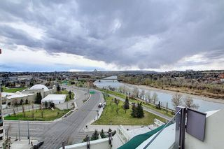 Main Photo: 1209 1108 6 Avenue SW in Calgary: Downtown West End Apartment for sale : MLS®# A1104077