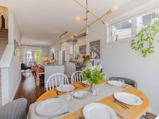 """Photo 17: 5 2487 156 Street in Surrey: King George Corridor Townhouse for sale in """"Sunnyside"""" (South Surrey White Rock)  : MLS®# R2582177"""