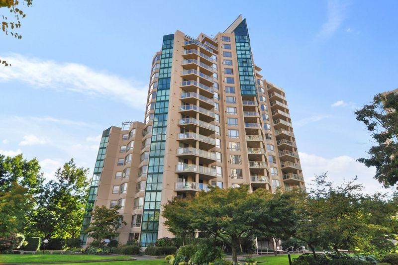 FEATURED LISTING: 1802 - 1190 PIPELINE Road Coquitlam
