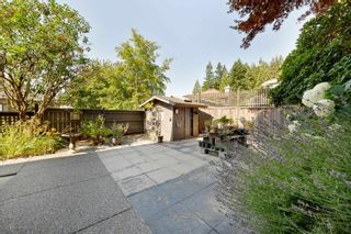 Photo 37: 236 PARKSIDE Court in Port Moody: Heritage Mountain House for sale : MLS®# R2603734